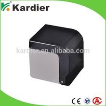 Factory price tissue box holder for car