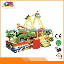pirate ship amusement ride children ride on car arcade games machines children game