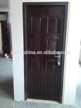 entrance main room dors design steel wooden interior doors design