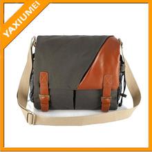 2015 stylist pretty dslr leather camera bag