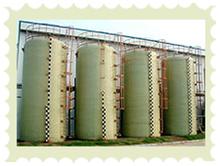 Overhead water tank steel frame / galvanized steel water tank