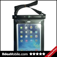 Waterproof Shockproof Dirt Proof Protector Bag Case Cover For iPad
