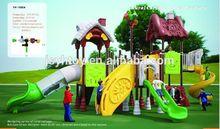 2015 Yuhe outdoor playground equipment of children toys (Rural cottage series)