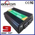 220v padrão americano 600w ce dc ac de onda senoidal modificada potência personalizado inversor