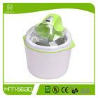making ice cream,the new product machine for making ice cream
