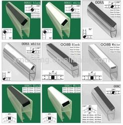 Shower door seal/shower room door seal/magnetic seal for shower door