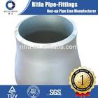 seamless carbon steel ecc reducers