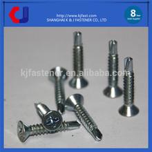 Professional Factroy Made High Technology Aluminum Set Screws