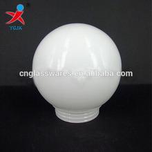 Globe Opal Glass Ball Wall Light cover