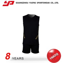 Excellent Quality Breathable New Design Basketball Throwback Jerseys