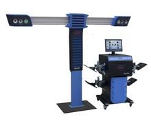 3D wheel alignment equipment WLD-AE310