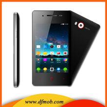 Good Quality Wifi GPRS WAP 3.5 Inch Android 4.2 3G Dual Sim SpreadtrumSC 7715 Mini Small Size Mobile Phone Dual Sim S53