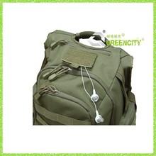 Camo MOLLE Modular Urban Go Pack Bag Laptop Backpack
