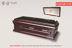 BALLOON BEAR Animal Wood Casket coffin cardboard pet caskets