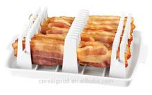 Microwave Compact Bacon Rack