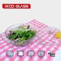 Cristal para hornear utensilios de cocina