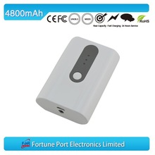 mobile accessories power bank 5600 mah 5v battery backups