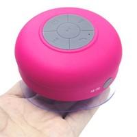 Low price rechargeble waterproof portable wireless microphone speaker caelyn