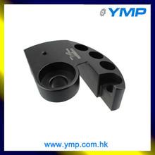 OEM anodized aluminum cnc machined parts auto custom engineering