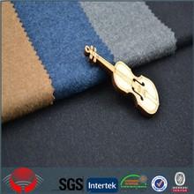 keqiao fabric Napped fabrics polyester70% viscose 30%