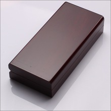 high quality Luxury wooden box for gift pen packing