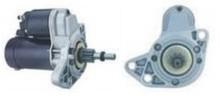 Starter 0986012590 For VW/Jetta/Fiat/Lancia