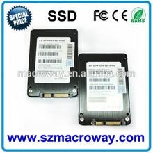 High performance DOM 8GB SSD Flash hard disk