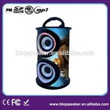 Mobile portable mini mp3 speaker best core magic boost speaker