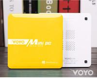 VOYO Mini PC ,mini mainframe ,windows8.1 intel z3735 quad core 2GB+32GB,for smart office