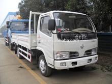 new diesel electric cargo truck