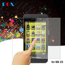 new design full cover 0.33mm For Blackberry Tempered Glass Screen Protector