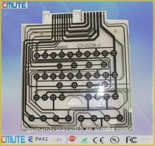 Flexible Printed Circuit Board - PCB Prototype