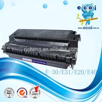 Compatible toner cartridge E40 E30 E31