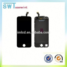 Newest spare part for iphone 6 4.7 inch lcd touch screen replacement has discount