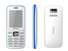 "2015 Chinese New 2.4"" city call android phone C2"