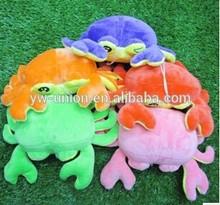 Animals sea wild toys cute delicate plush stuffed sea animals toys