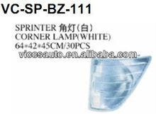 Corner Lamp (White) For BENZ Sprinter 95-03
