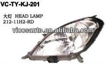 Head Lamp For Toyota Kijang Innova 04