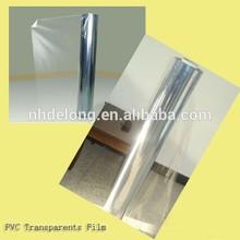 Buena calidad de plástico transparente funda de colchón