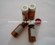 Blank Vial Labels for Pharmacy Communication