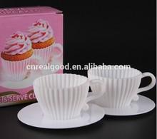 58601 8PC Bake & Serve Cupcakes