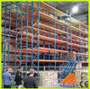 Heavy duty customized steel coil rack,stainless steel buffet rack,metal rack shelving