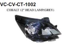 Head Lamp For Chevrolet Cobalt 2012