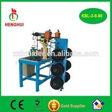 high speed 3 strand cord braiding machine