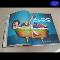 China guangzhou low price& Good quality custom free sewing magazines