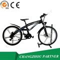 2014 diseño de la patente con 350w eje del motor y la pantalla led e- bicicleta/bicicleta eléctrica de china/velo electrique