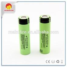 original brand NCR18650B 3400mAh for power tool