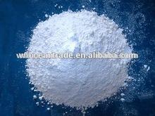 El óxido de zinc 99.7%, de grado industrial para el caucho, pinturas y revestimientos