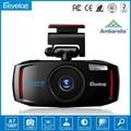 Eeyelog 2.7 pulgadas 1080p full hd dvr coche carcam con gps y la certificación ce