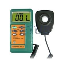 TM-207 Datalogging low price Solar Power meter